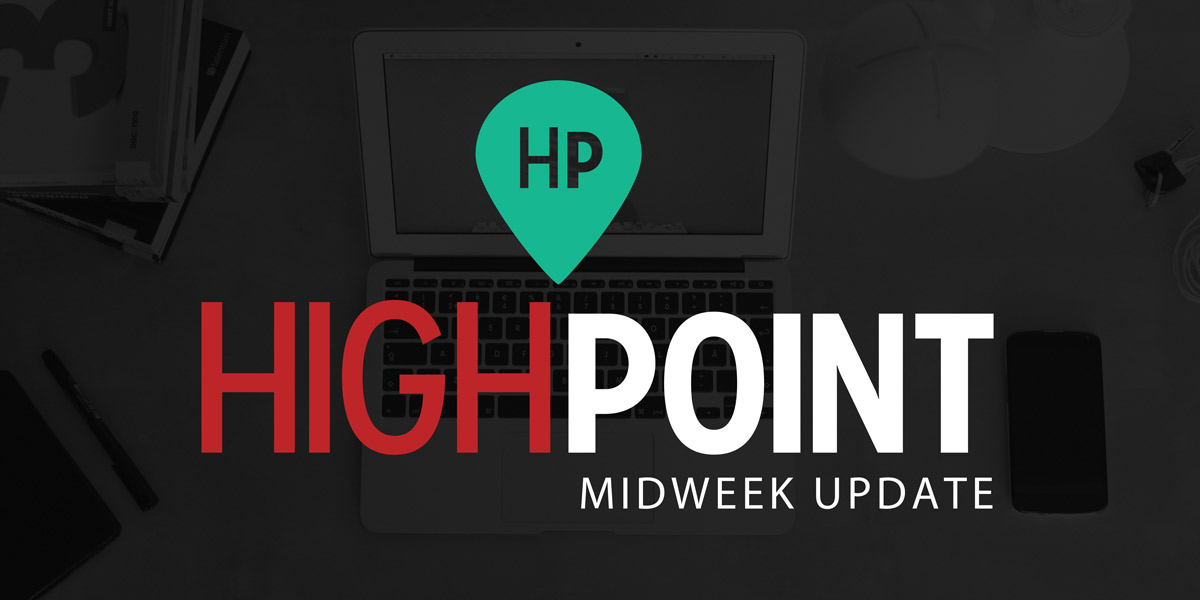 HighPoint Newsletter